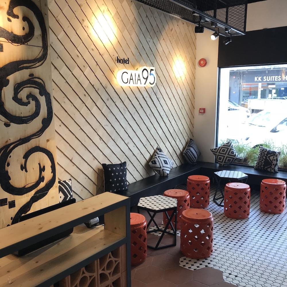 ホテル ガイア 95