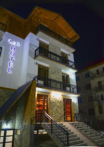 Loft Hotel, Borjomi