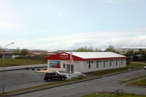 Höfn Inn Guesthouse, Sveitarfélagið Hornafjörður