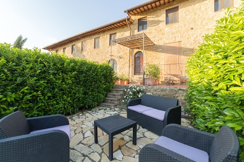 Casa Bondi, Siena