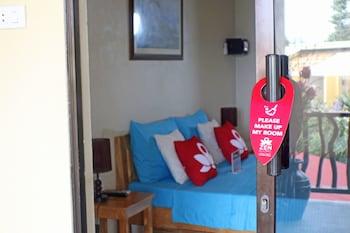 ZEN ROOMS CAPTAIN'S LODGE Room