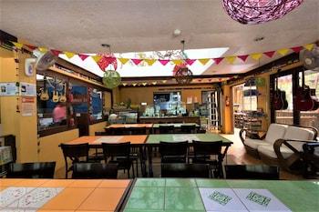 ZEN ROOMS A. VILLALON DRIVE Restaurant