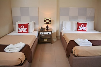 ZEN ROOMS MALVAR ROAD Guestroom