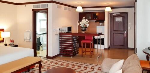 Mövenpick Hotel & Residences Nairobi, Westlands
