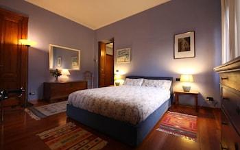 Hotel - Villa Tavallini
