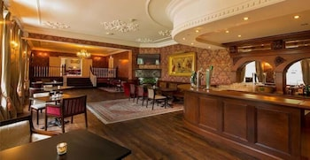 Hotel - Bellingham Castle