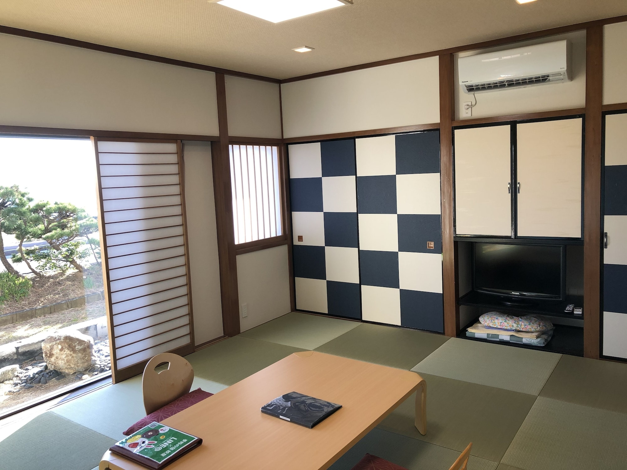 Kissui no Yado Monya, Minamibōsō