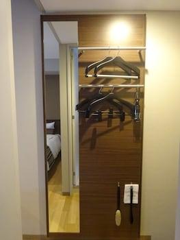 VIA INN OKAYAMA Room Amenity