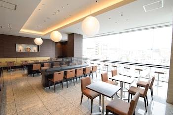VIA INN OKAYAMA Restaurant