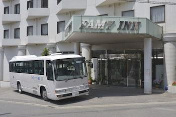 Hotel - FAMY INN MAKUHARI