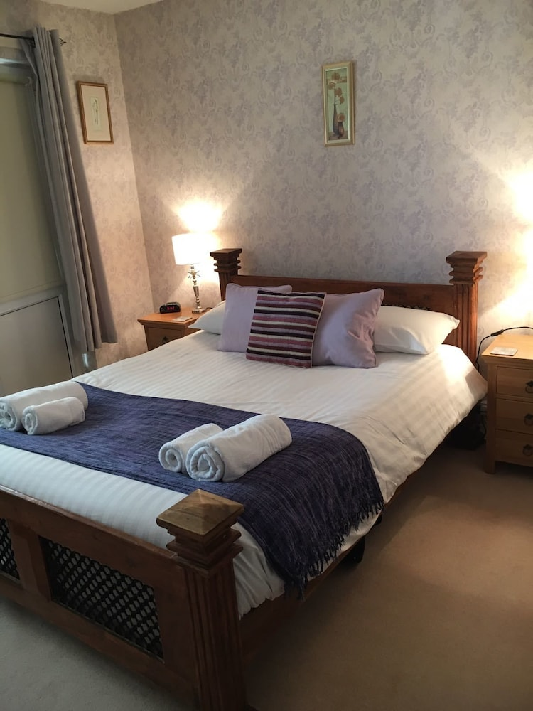 Ashbank Lodge Bed and Breakfast, Cumbria