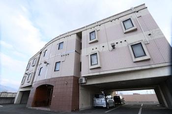 Hotel - HOTEL Rakuserina