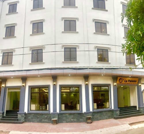 La Paloma Hotel, Ninh Bình