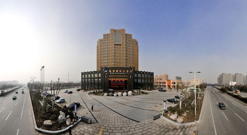 . Grand Metropark Hotel Shangqiu