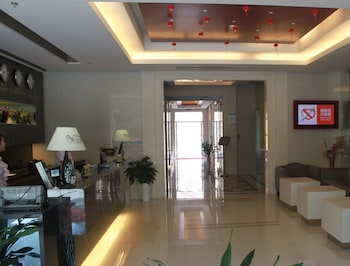 Hotel - Kunshan Grace Hotel