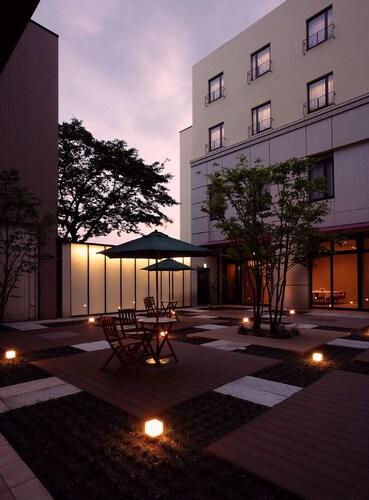 Hotel Grand Fuji, Fuji