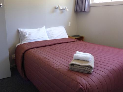Roxburgh Motel, Central Otago