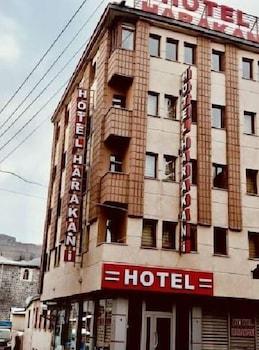 . Harakani Hotel