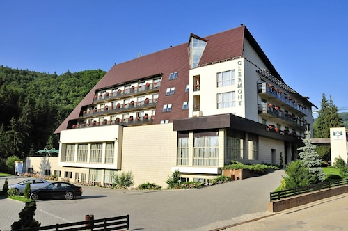 Hotel Clermont, Covasna