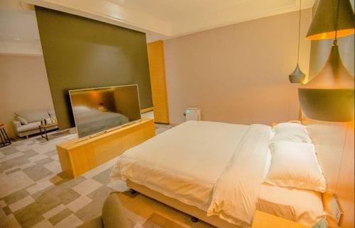 Bokehui Intl Art Hotel, Luoyang