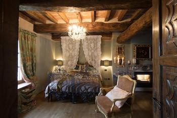 Hotel - Corte Langosco