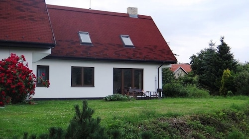 . Prázdninový dům Pacl