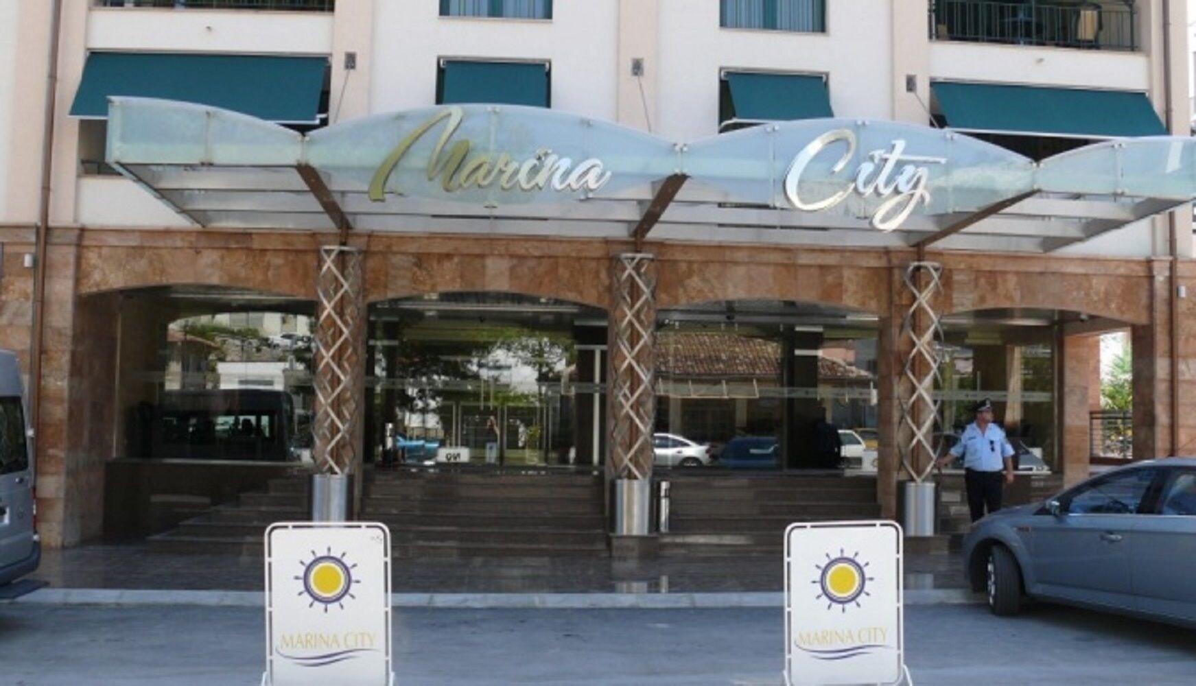 Marina City Hotel, Balchik