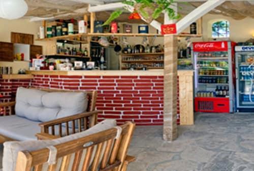 Naslada Hotel, Balchik