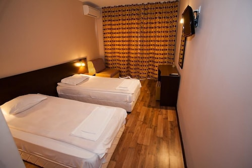 Hotel Bisser, Balchik