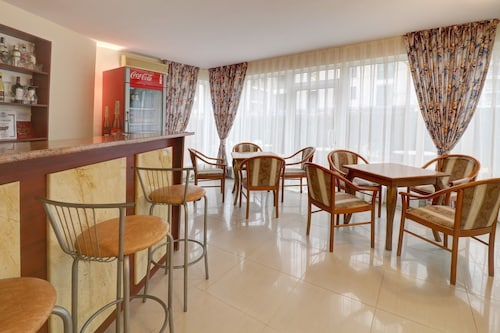 Jupiter Family hotel, Balchik