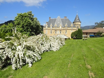 __{offers.Best_flights}__ Château d'Urbilhac