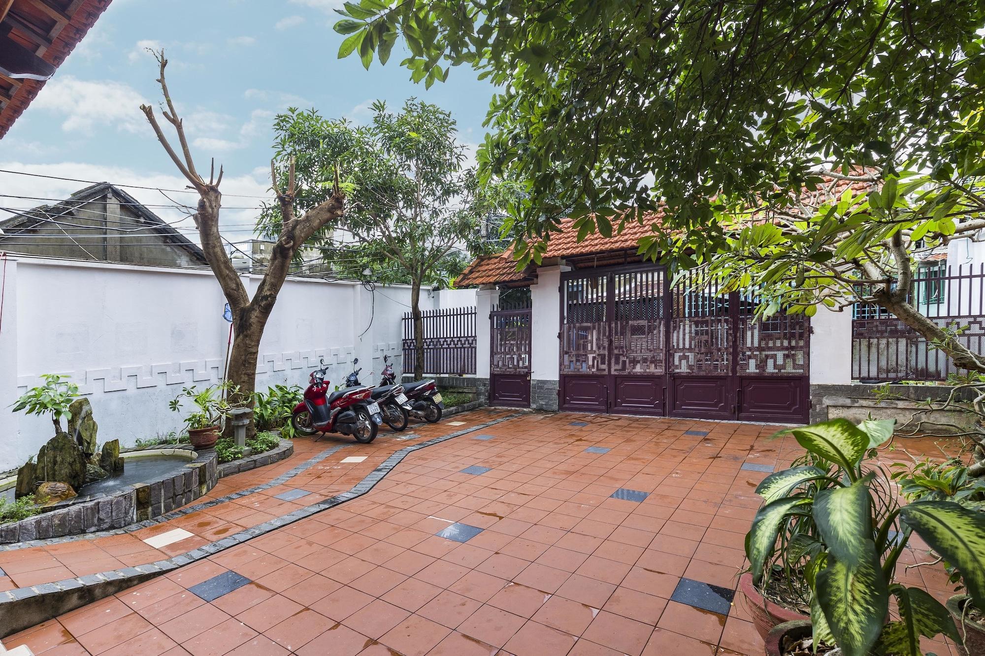 Mimosa 2 Hotel - Hostel, Ngũ Hành Sơn