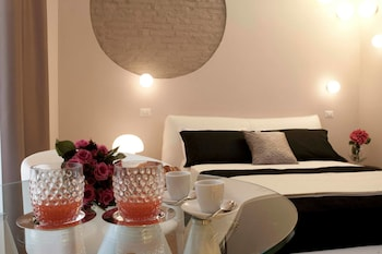 Hotel - Cardilli Luxury Rooms