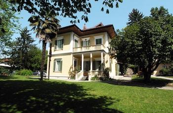 Hotel - Villa D'Azeglio