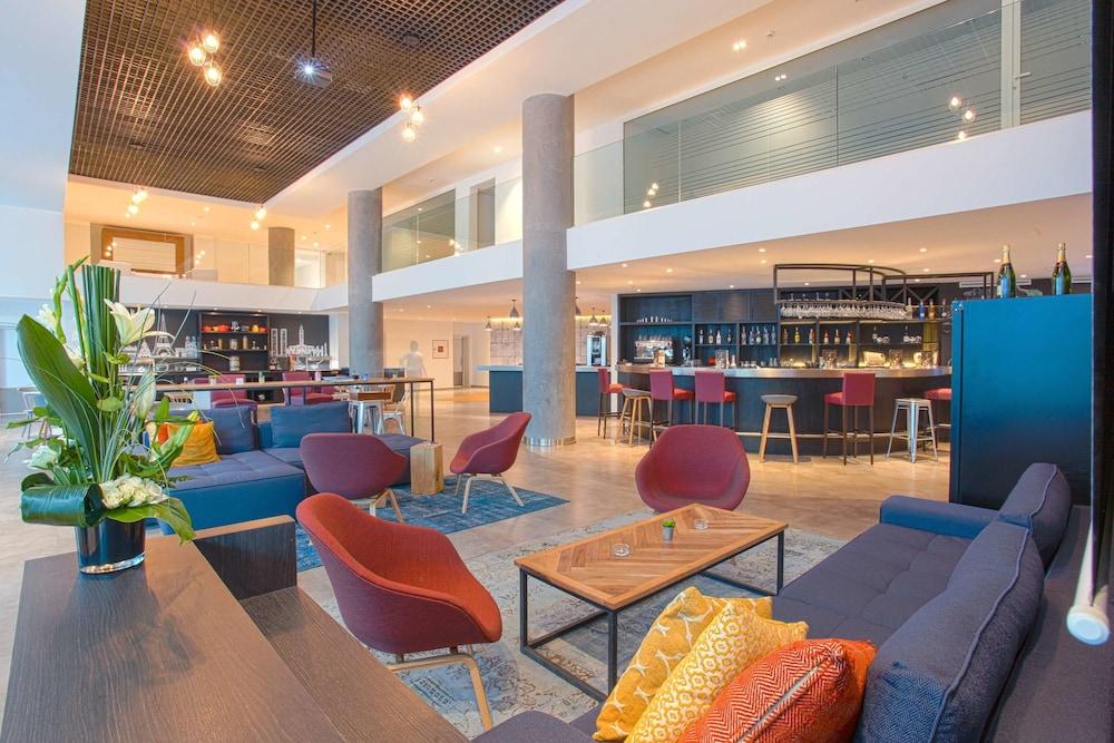 Hotel Campanile Casablanca Centre Ville