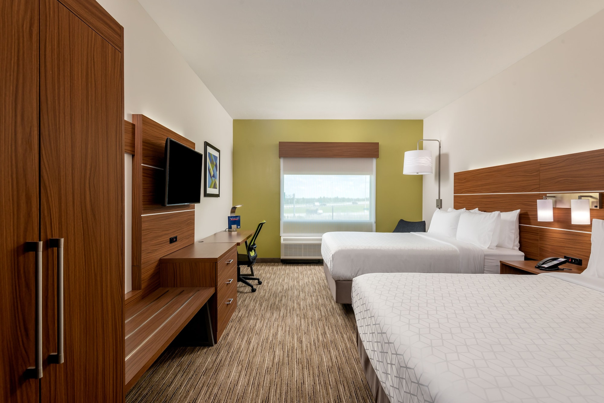 Holiday Inn Express And Suites Punta Gorda, Charlotte