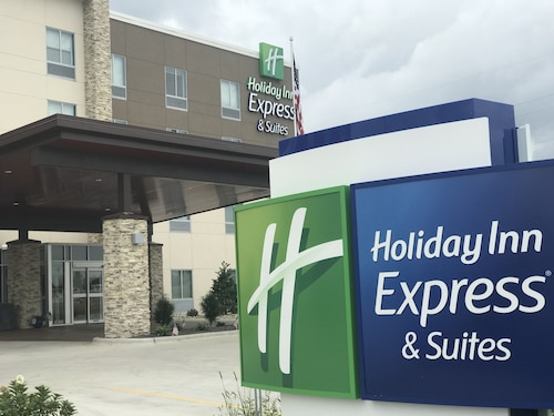 . Holiday Inn Express And Suites Hannibal - Medical Center