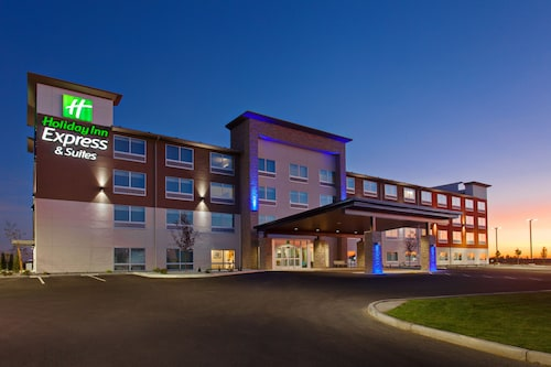 . Holiday Inn Express And Suites Moses Lake