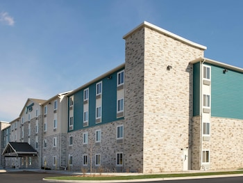 Hotel - WoodSpring Suites Chicago Tinley Park