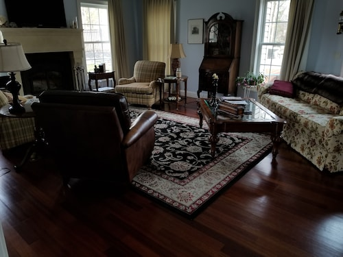 Primrose Hill Bed and Breakfast, Dutchess