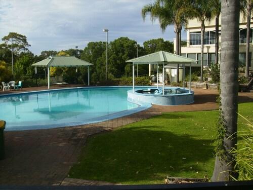 Lakeview Villa's, Albury
