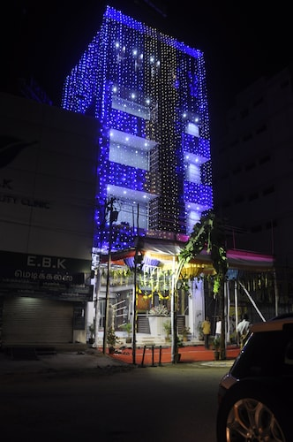 Hotel Kasi Inn, Thanjavur