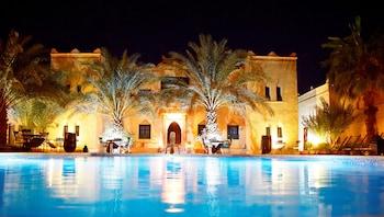 Hotel - Hotel Kasbah Tizimi