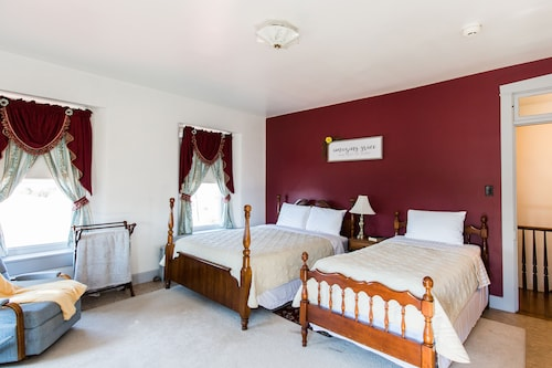Red Rose Bed & Breakfast, Lancaster