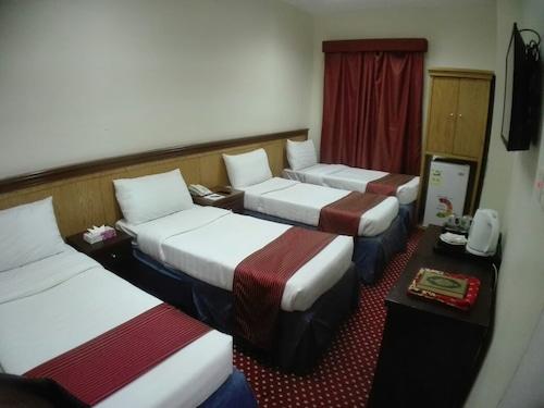 Maather Al Jiwaar Hotel,
