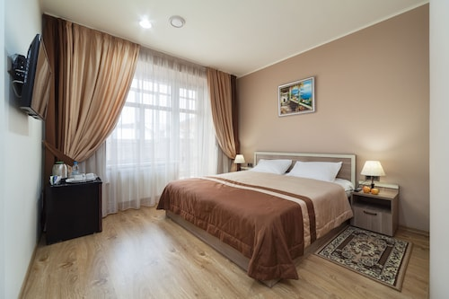Arbat Hotel, Ekaterinburg gorsovet