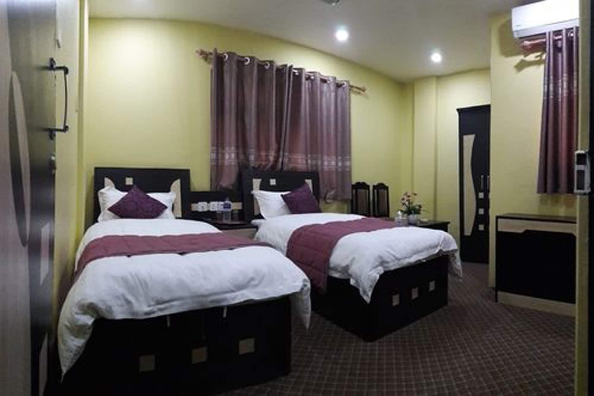 Asian Hotel Pvt Ltd, Lumbini