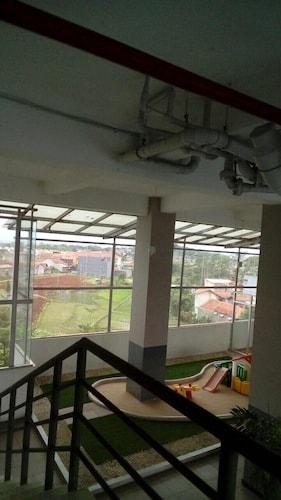 Smart Room Easton Park Jatinangor, Sumedang