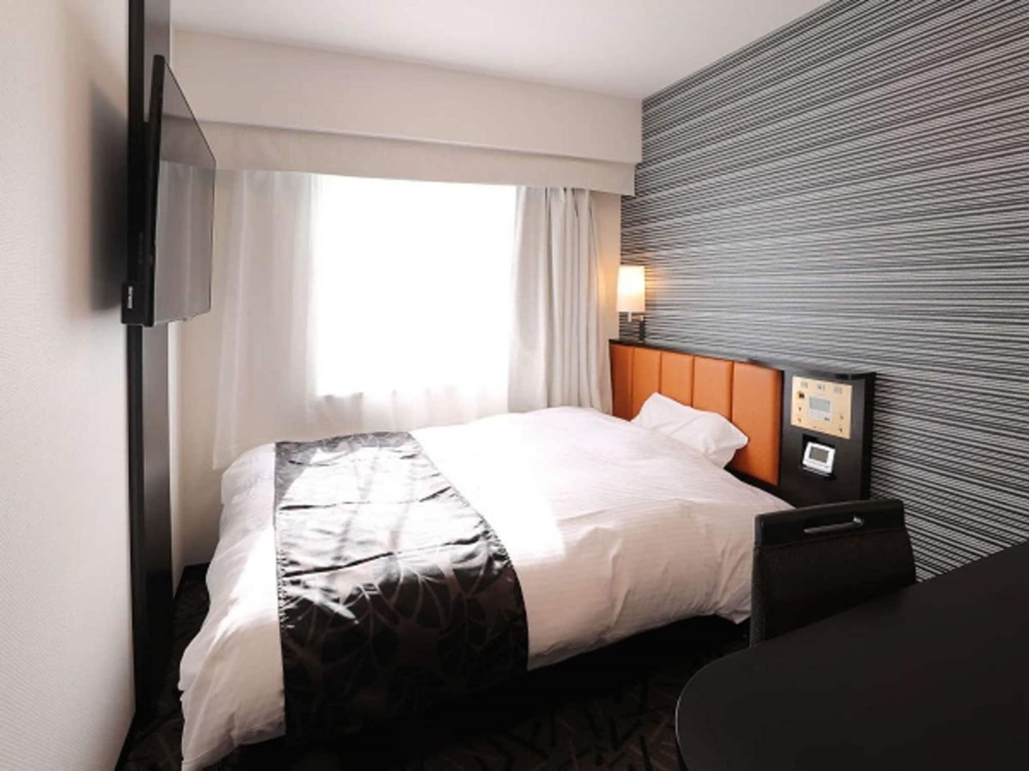 APA Hotel Joetsu Myoko Ekimae, Jōetsu