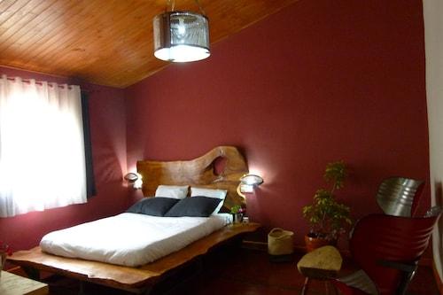 Souimanga Hôtel, Vakinankaratra